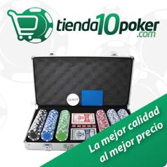 Tienda Poker