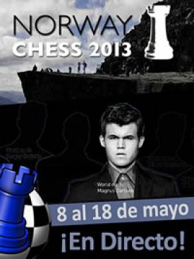 Norway Chess 2013