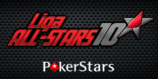Liga Jug�n All Star10 2014 Pokerstars.es