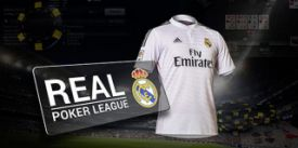 Real Madrid Poker League