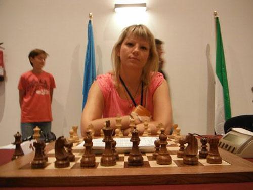 Olga Alexándrova