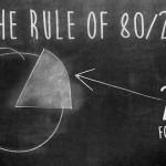 El ajedrez y los negocios: utilizando la regla del 80-20