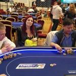 Torneo combinado de Ajedrez y Poker en el torneo PokerStars de Isla de Man