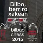 Comienza el Bilbao Masters y el VI Iberoamericano
