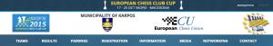 Partidas en directo de la Copa de Europa de Clubs