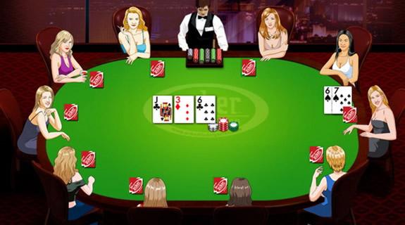 jugar poker 2