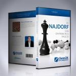 """Consigue gratis el vídeo de Chess24 """"la Najdorf"""" del GM Paco Vallejo y más sorpresas..."""