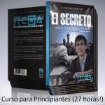 """Curso gratis """"El Secreto para la Maestría en la Apertura"""""""