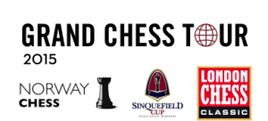 London Classic final chess tour