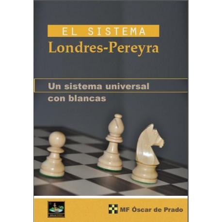 Libro El Sistema Londres-Pereyra