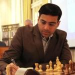 """Sección de táctica: el resurgir de Anand """"el Tigre de Madrás"""""""