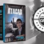 """Consigue gratis el curso """"Atacar como un GM"""" de Imperio Ajedrez"""