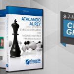 ¡Consigue un curso gratis de chess24!