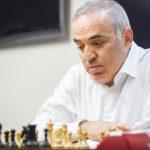 Sección de táctica: posiciones del Ultimate Blitz con Garry Kasparov
