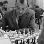 Sección de táctica: Viktor Korchnoi el legado de una leyenda del ajedrez