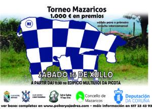 Cartel Mazaricos pq