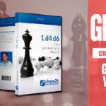 """Curso gratis """"1.d4 d6"""" del GM Vallejo + 60% en la colección chess24"""