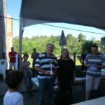 Final del I Torneo Concello do Val do Dubra: victoria del GM Strikovic
