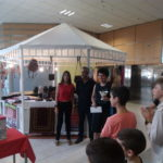 El GM David Lariño vencedor del I torneo Finis Terrae en Cee