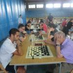 Final del I Torneo Concello de Cabana: victoria del MF Pablo Fernández