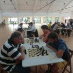 Final del I Torneo Concello de Carballo: victoria del GM Strikovic