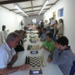 Final del I Torneo Concello de Cerceda: victoria del MF Pablo Fernández