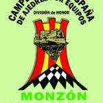 Partidas en directo del Campeonato de España por equipos