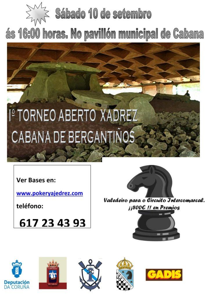 Cartel Cabana