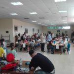 Final del VII Torneo Escolar de Ajedrez Concello de Arteixo