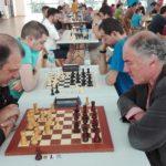 El GM Strikovic campeón del II aberto Fundación Luis Calvo de Carballo