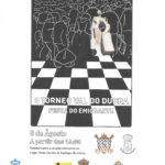II Torneo de xadrez Concello Val do Dubra - V proba do Circuito Intercomarcal