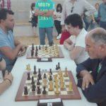 Final del XI Memorial Miro y del XVIII Aberto Arteixo con victoria para el GM Strikovic