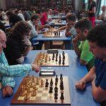 El GM Strikovic repite victoria en el I Torneo Concello de Zas