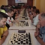 Final del II Torneo Concello Val do Dubra con victoria del GM Strikovic