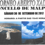 I Torneo Concello de Malpica - XI proba do II Circuito Intercomarcal