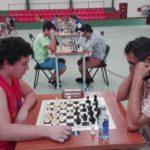 Final de Carnota y Dumbría con victorias para Lariño y Espiñeira