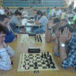 Final del II Torneo de Cabana de Bergantiños con victoria del GM Lariño