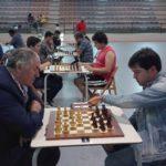 Final de Malpica y Cerceda con victorias para Strikovic y Lariño