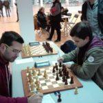 El MI Arián Gonzalez campeón del I Aberto Concello de Carballo de xadrez Clásico