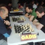 Final del V Torneo Concello de Oroso: victoria del MI Diego Espiñeira