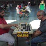 Final del III Torneo Concello de Mazaricos: victoria del GM Vladimir Petkov
