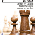 VIII Torneo de verán de Carral