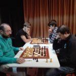 Final del II Torneo Carballo Clásico con victoria del MF Luis Medarde