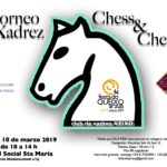 I Torneo Chess & Cheese Arzúa