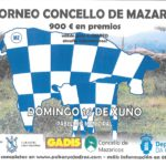IV Torneo Concello de Mazaricos
