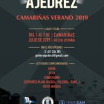 Campamento de verano 2019
