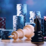 Ajedrez y Poker dos mundos paralelos