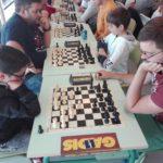 Final del I Torneo FENAUCAM Camariñas