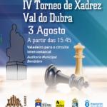 IV Torneo Concello de Val do Dubra