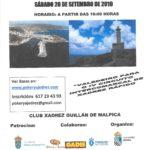 III Torneo Concello de Malpica- II Memorial Ángel Rubio